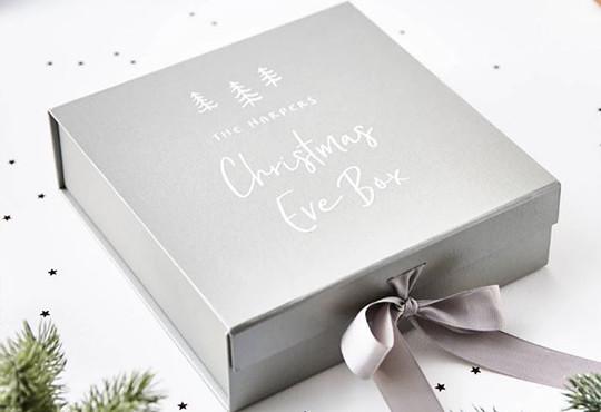 Pudełko okolicznościowe Święta