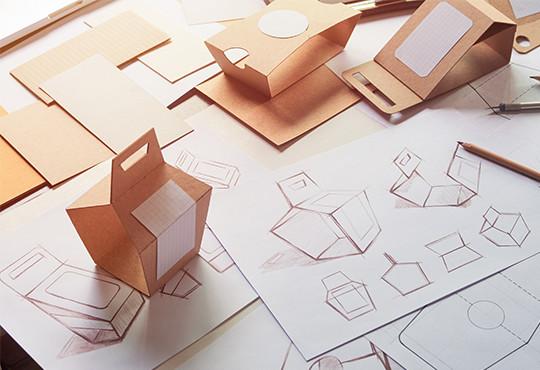 Studio projektowe firmy Rapak