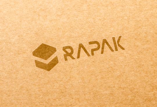 Rapak znakowanie pudełek grawer